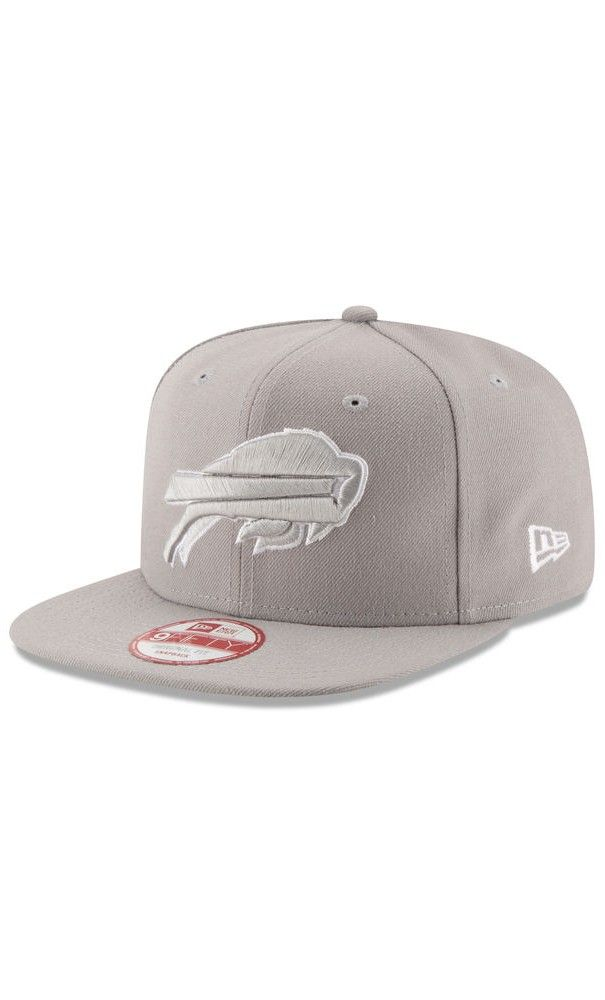5d6b67b30 new style gray buffalo bills hat dfc05 1a582