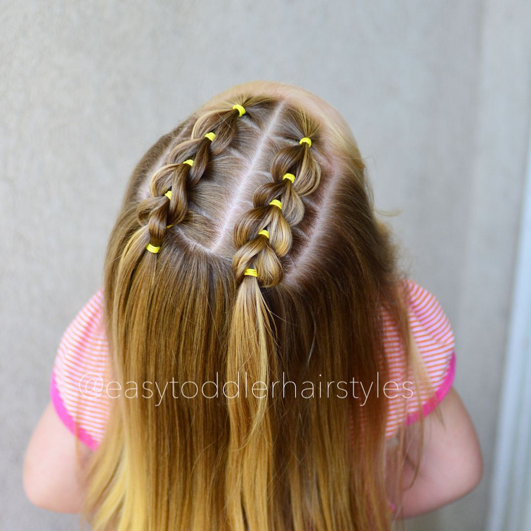 Me gusta comentarios Tiffany Hair For Toddlers