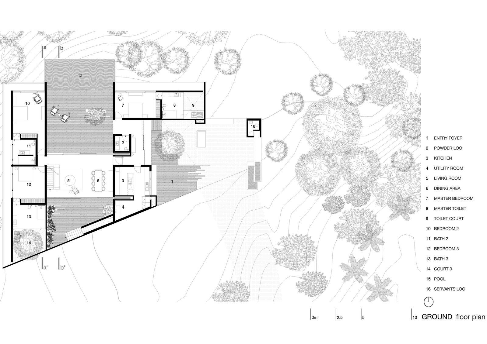 Spasm Design Architecture The House Cast In Liquid Stone Mimari Planlari Mimari Cizimler Mimari