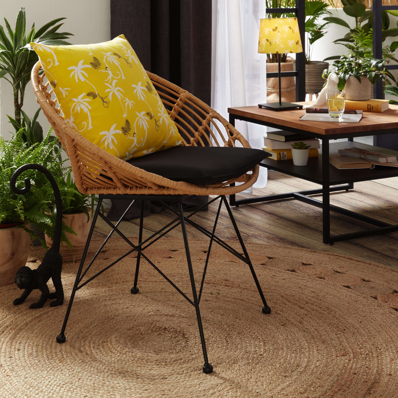 Zahradna Stolicka Bali In 2020 Chair Furniture Eames Chair