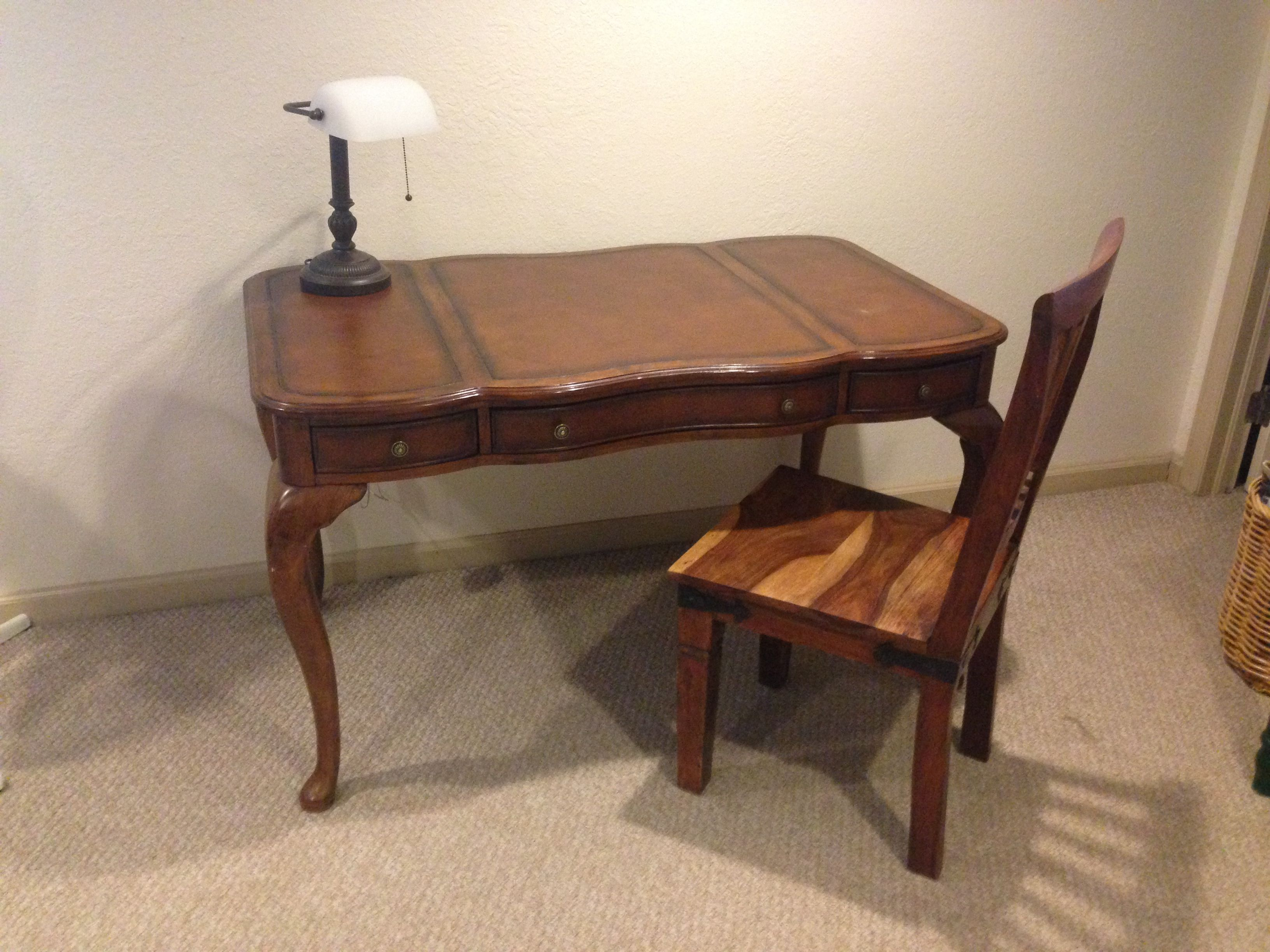 Classic Writing Table