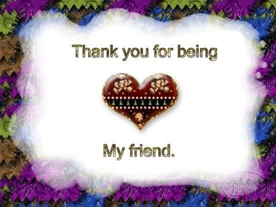 Superb Thank You For Being My Friend.. Friendship Friend Friendship Quote  Friendship Quotes Friend Quote
