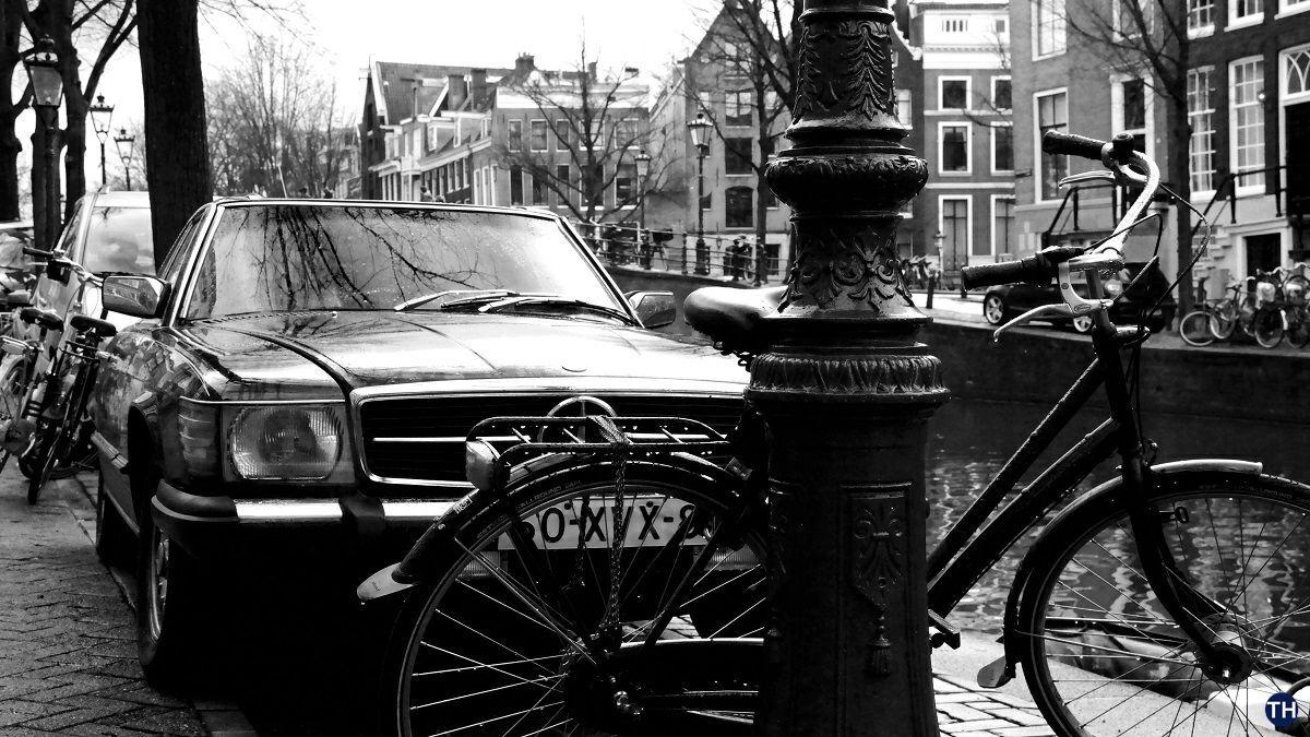 Elegantes #Amsterdam
