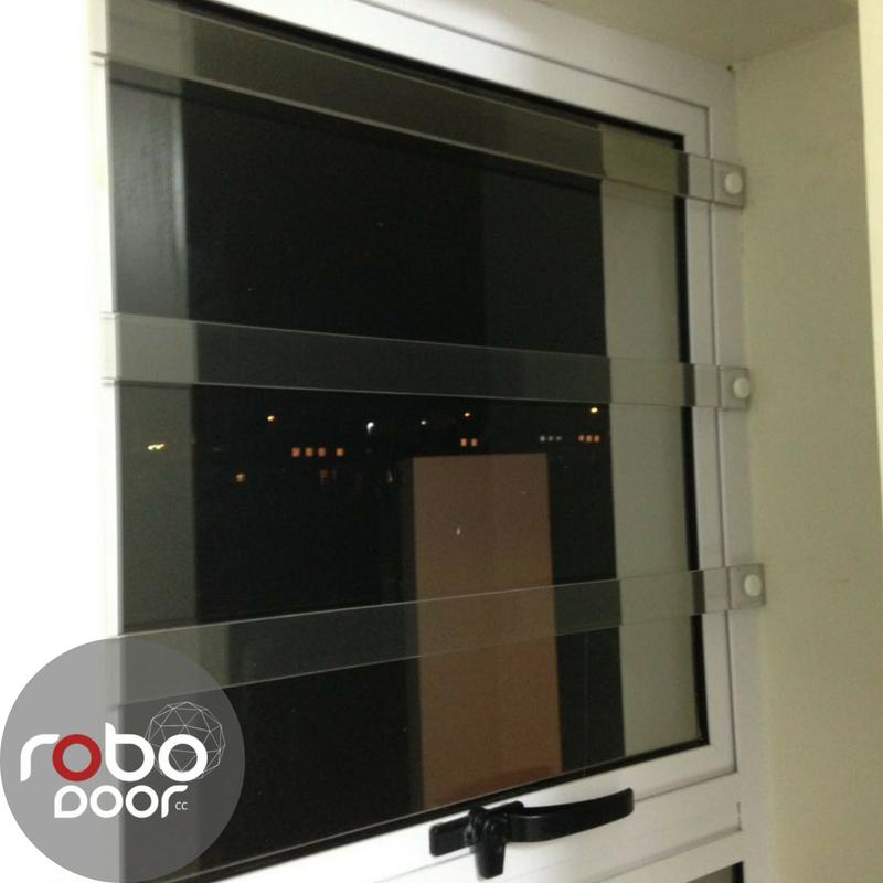 Pin On Window Burglar Bars