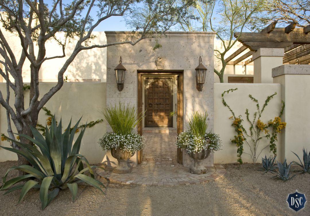 front entry hof atrium. Black Bedroom Furniture Sets. Home Design Ideas