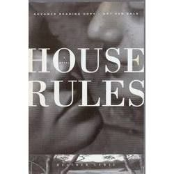 House Rules .. Heather Lewis  ioffer.com