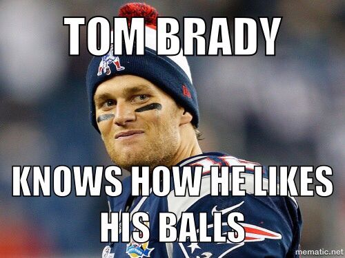Best Patriots Deflate Gate Memes And Reactions Funny Memes
