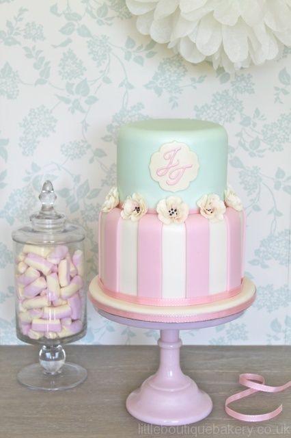 Pleasant Kim Kardashians Baby Shower With Images Christening Cake Funny Birthday Cards Online Amentibdeldamsfinfo