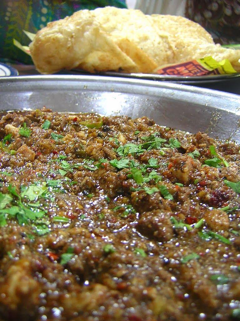 Pak Recipes Kata Kat Taka Tak Recipe Pakistani Food Keema Recipes Recipes