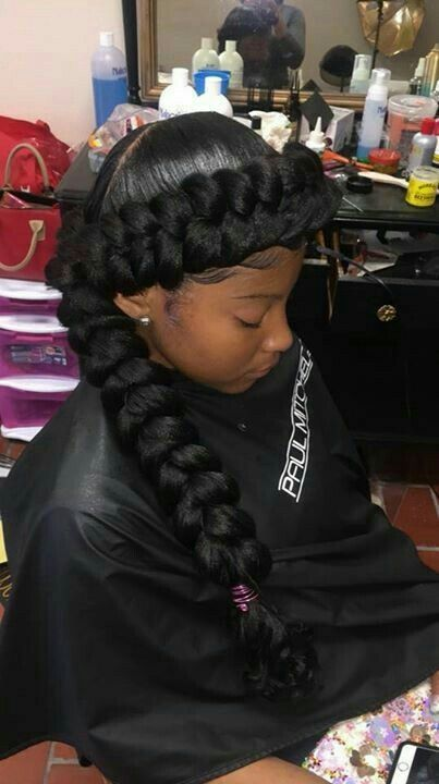 IlIkeBraids Hair Hair Hair Styles Braids