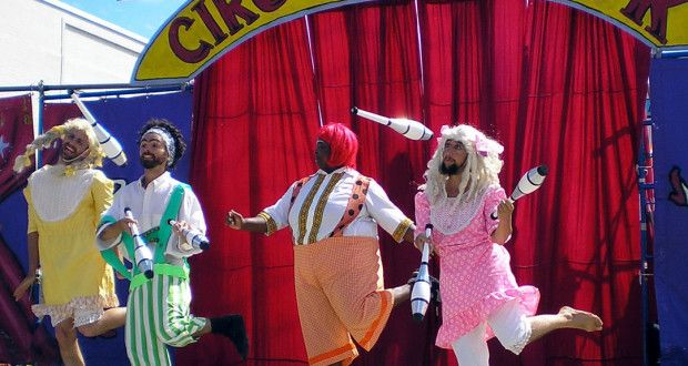 sample circus performers cover letter format opens doors to job