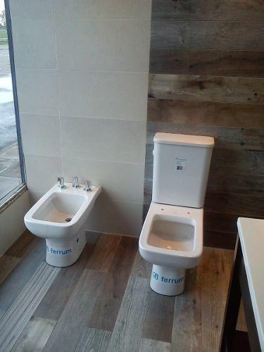 Porcelanato ilva legni ego 15x90 y 22 5x90 1 calidad - Diseno de banos online ...