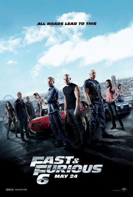 WazzUp Philippines?: Casts of Fast and Furious 6 Will Be in Manila for the Philippine Premiere