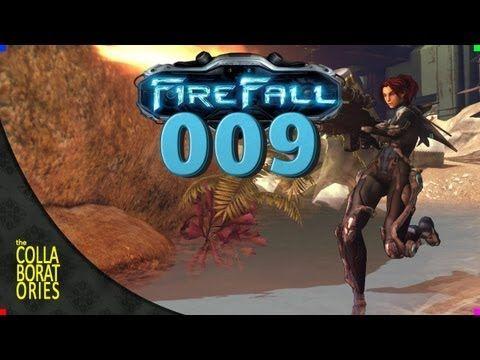 FIREFALL 009 Let's Play Firefall German / Deutsch [HD