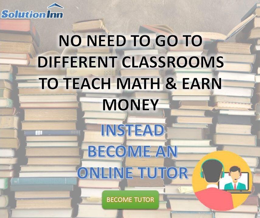 Online Mathematics Jobs Teaching Mathematics Tutoring Jobs