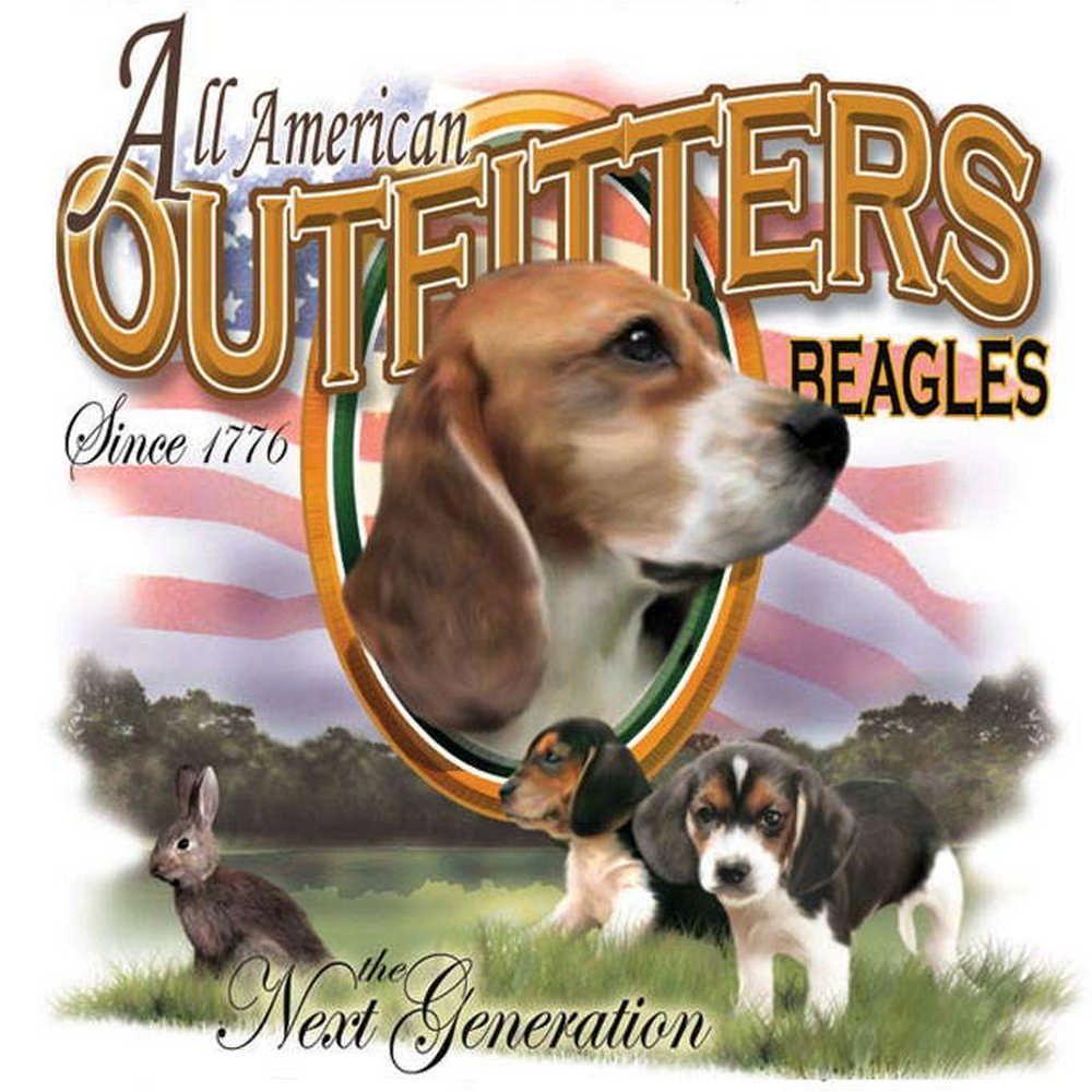 Beagle Dog Decal Beagle Dog Beagle Dog Decals