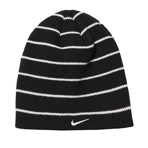 9f27f1fdadab3 Nike Striped Beanie  Kohls  GiftIT  holiday