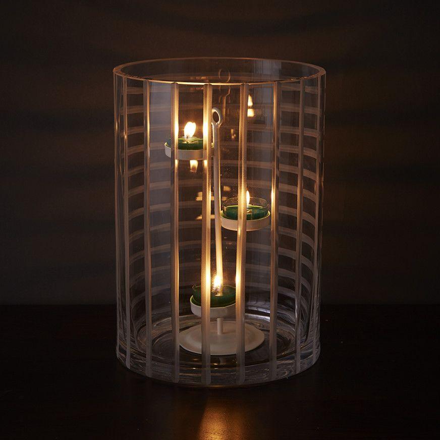 Lampe Tempete Lignes Graphiques Lampe Tempete Bougie Lampe