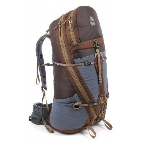 Aji V.C. 50 - Men's Backpacks - Multi-Day Backpacks - Backpacks - Outdoor