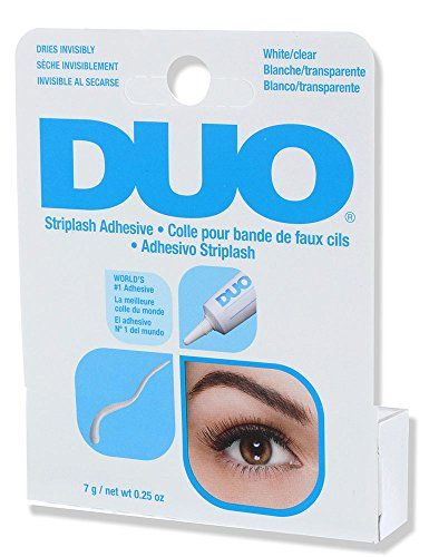 aef2ee69558 The 15 Best Eyelash Glues 2019: Long Lasting | The Dear Lab | Health ...