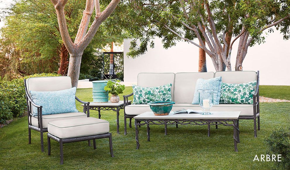 luxury patio furniture outdoor furniture garden furniture designer furniture from brown jordan