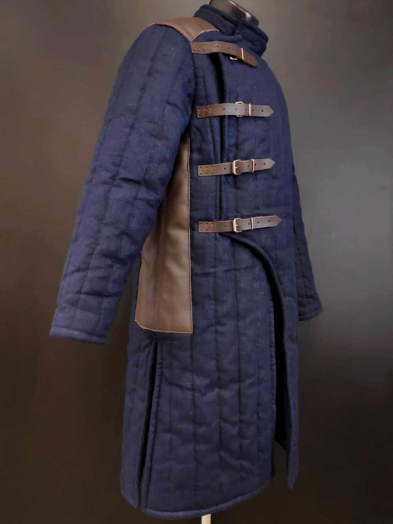 HEMA style gambeson | Gambesons by Steel Mastery in 2019