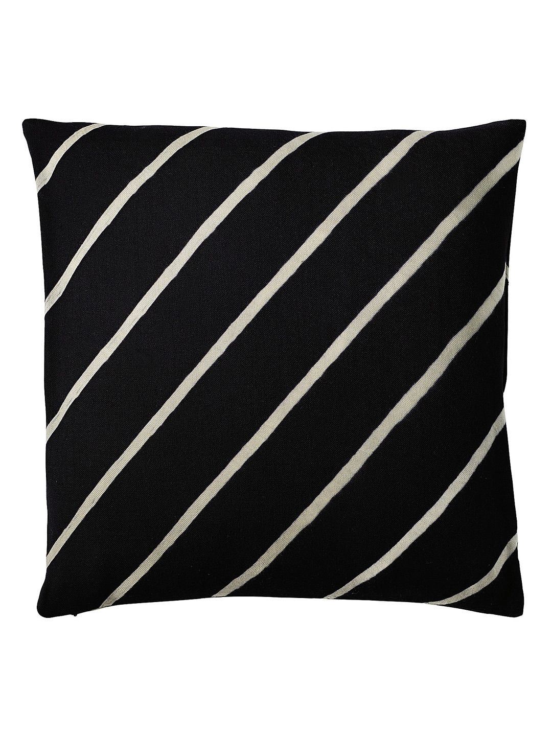 Zebra stripe pillow cover by serena u lily at gilt home wants