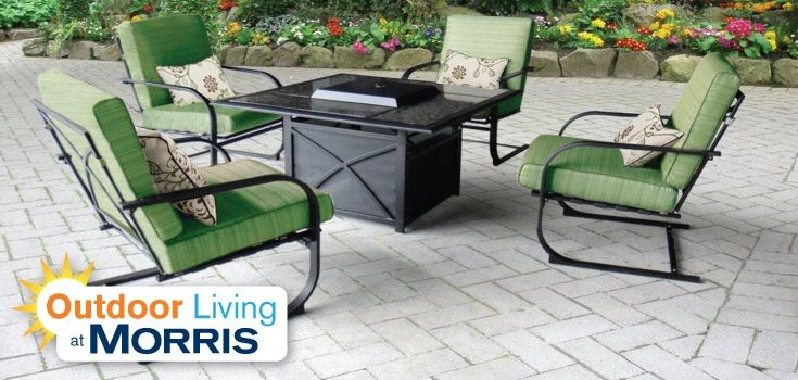 Outdoor Furniture   Morris Home Furnishings   Dayton, Cincinnati, Columbus  Ohio Outdoor Furniture Store