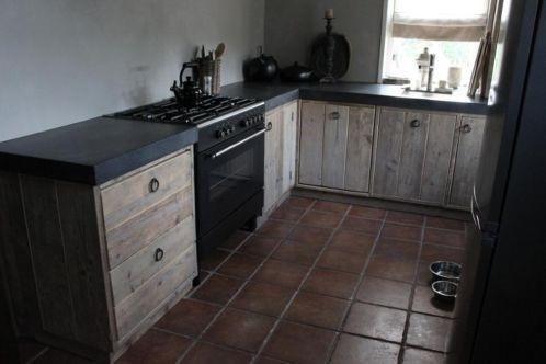 Steigerhouten Keuken Ikea : ≥ keukens voor binnen en buiten van steigerhout keuken