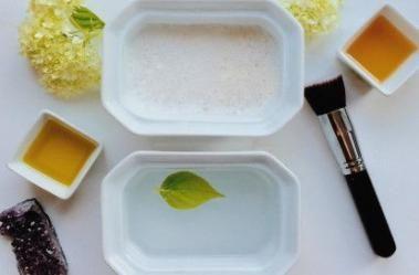 Photo of 58+ Ideas Diy Makeup Brush Cleaner Vinegar Olive Oils