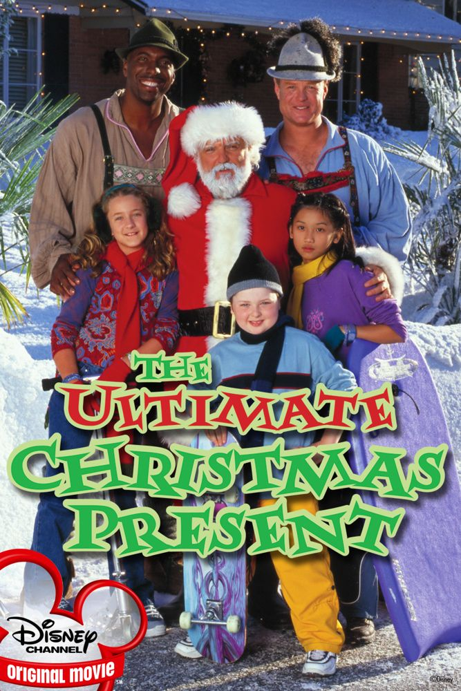 community post the complete zoog disney lineup disney christmas movies xmas movies - Disney Channel Christmas