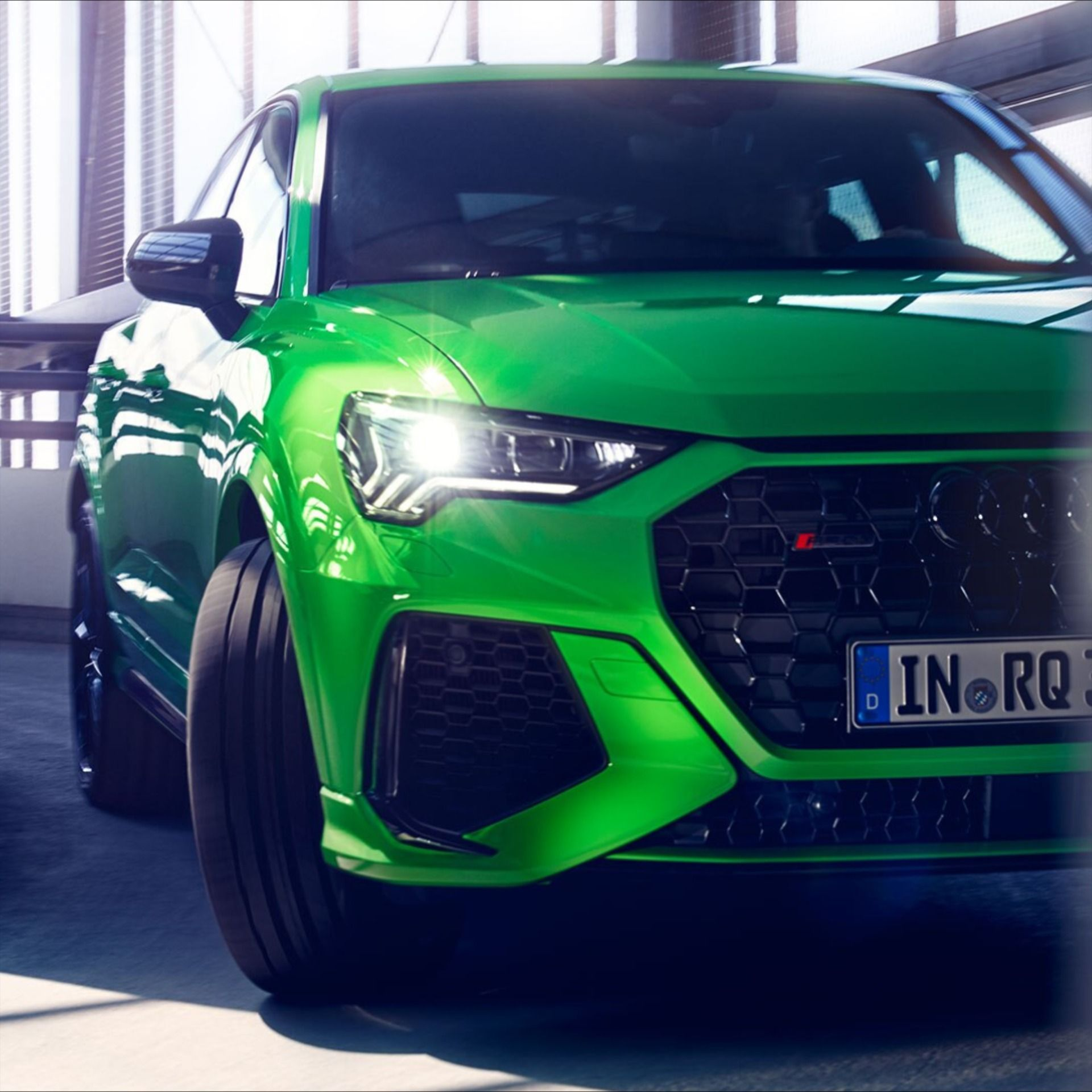 Pin De Anna En Audi En 2020