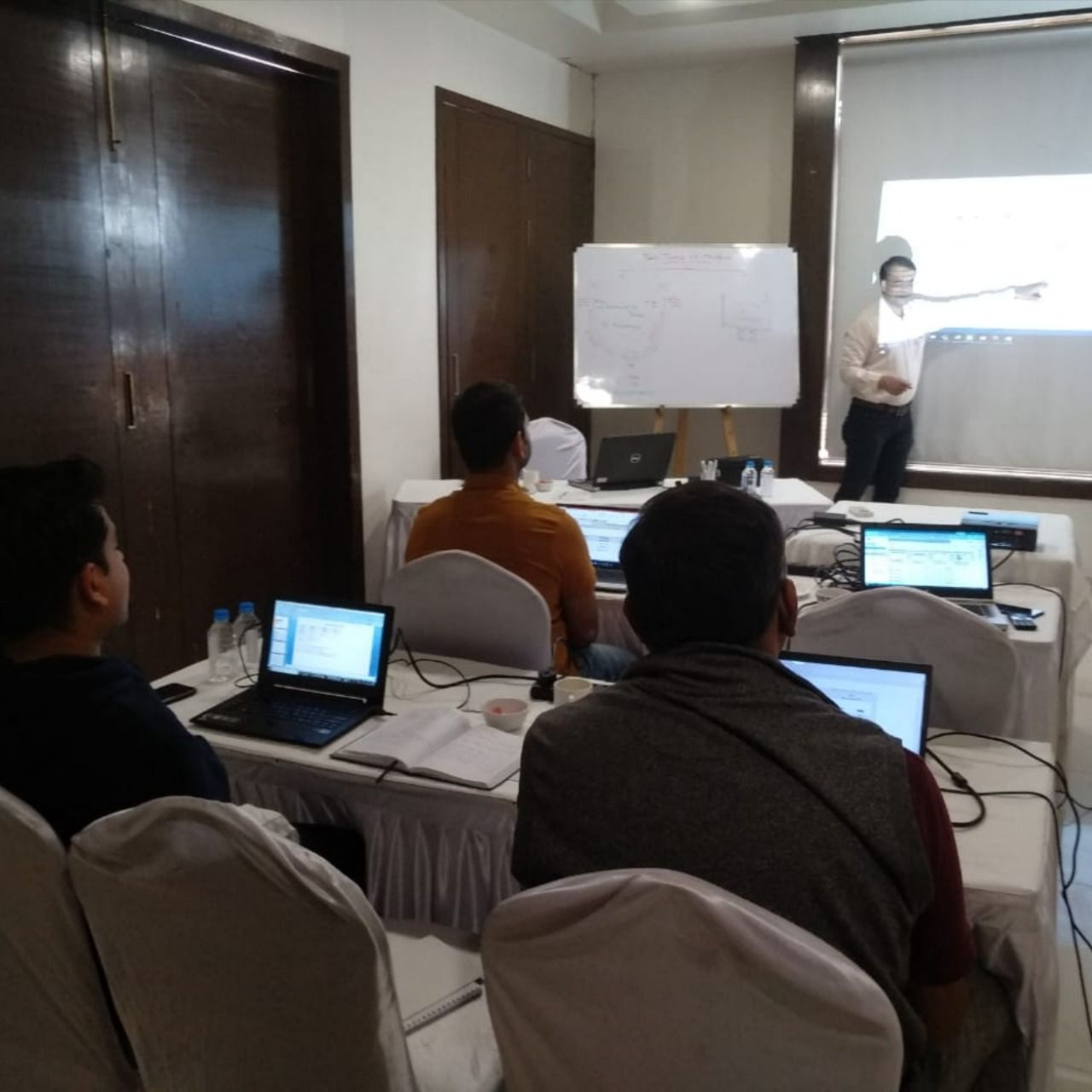 Lean Six Sigma Black Belt Classroom And Online Training And Certification Pune Lean Six Sigma Black Belt Interview Techniques