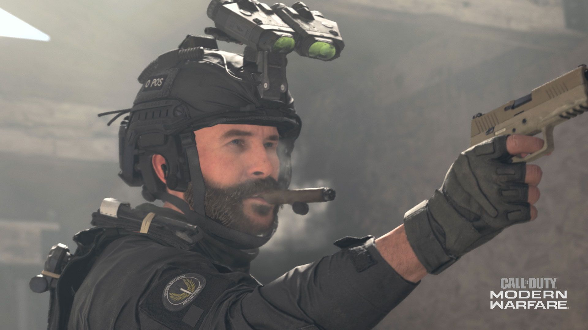 The Modern Warfare Season Four Battle Pass Is Live With Captain Price Modern Warfare Call Of Duty Zombies Call Of Duty World