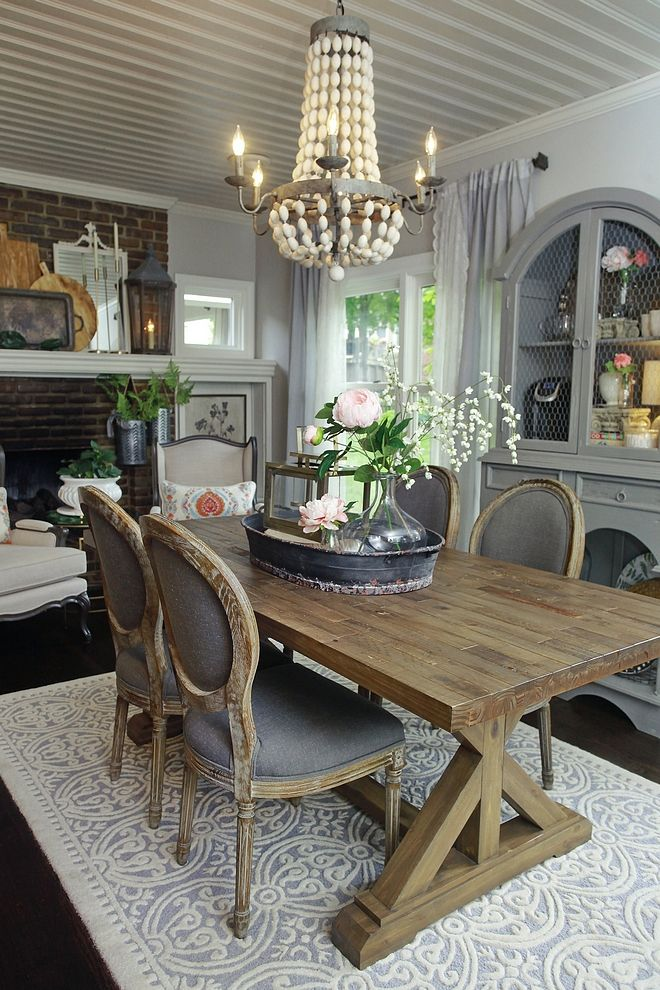 benjamin moore revere pewter farmhouse dining room paint on benjamin moore paint by room id=35499