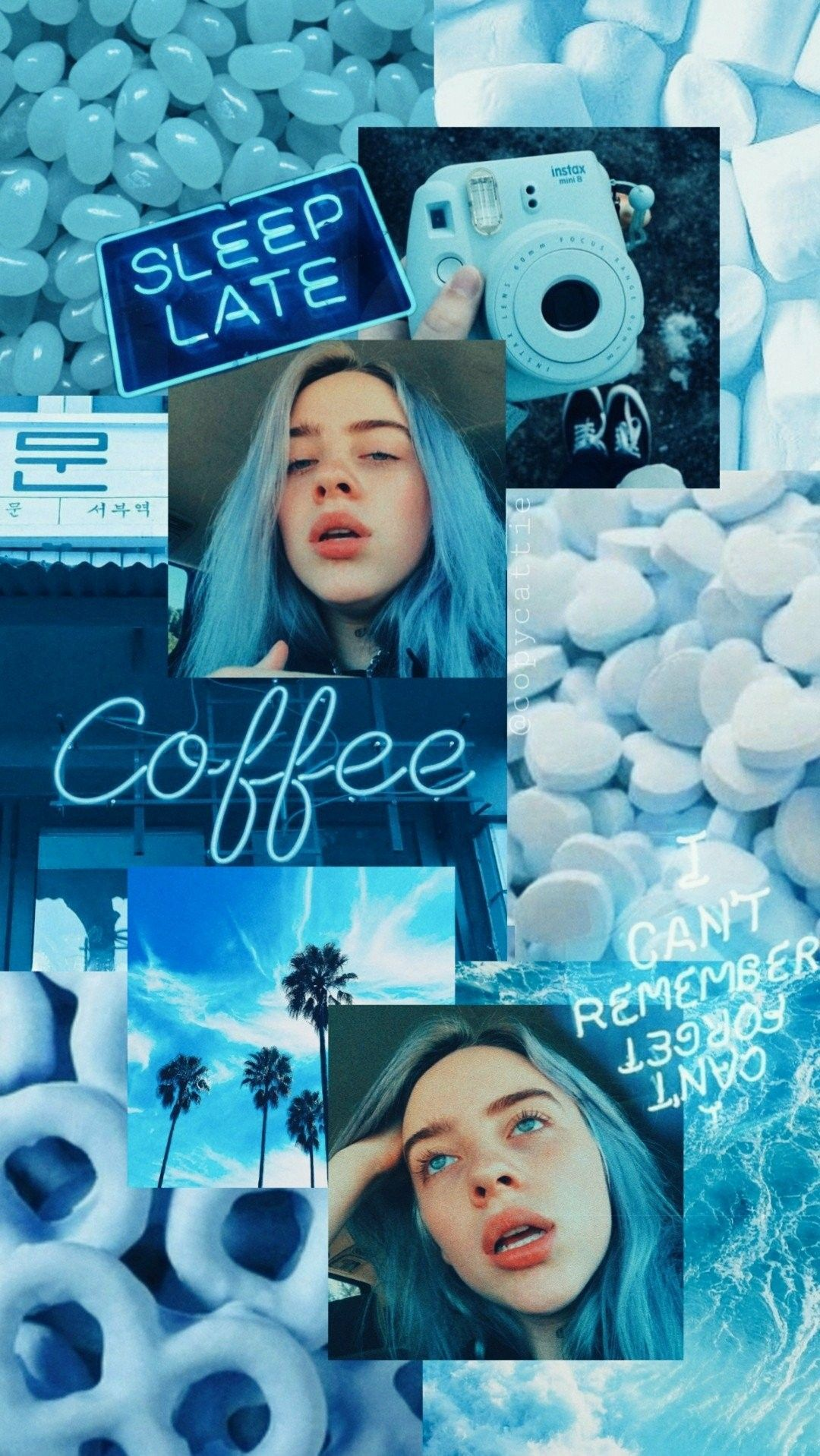 Pin By Amanda On Billie Eilish Lockscreen Billie Billie Eilish