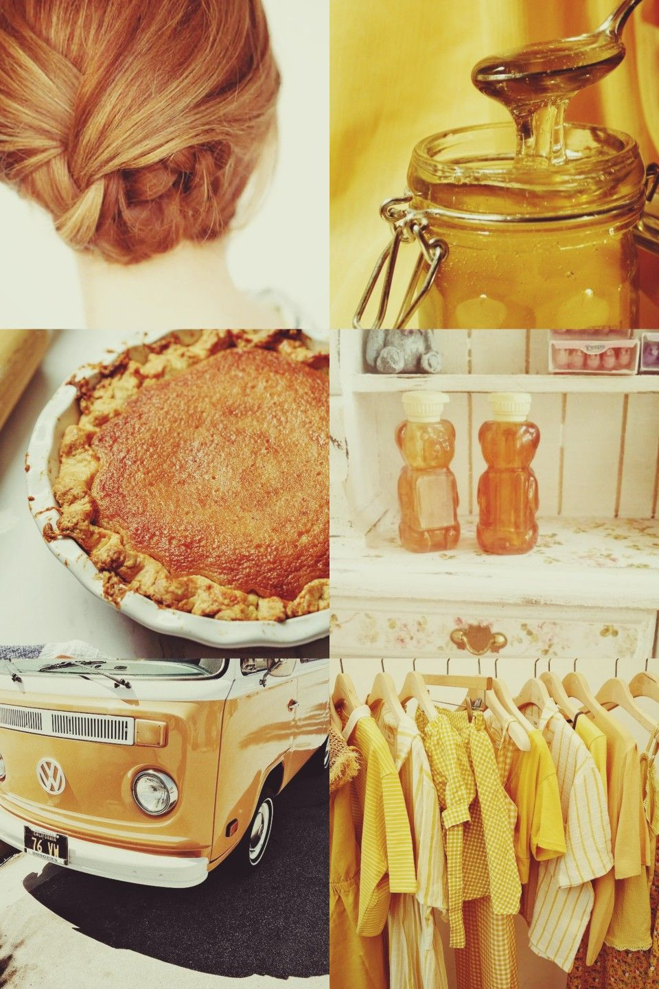 Honey pie Beatles Aesthetic collage Aesthetic collage