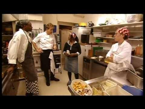 Kitchen Nightmares Momma Cherris Soul Food Shack S02 E03