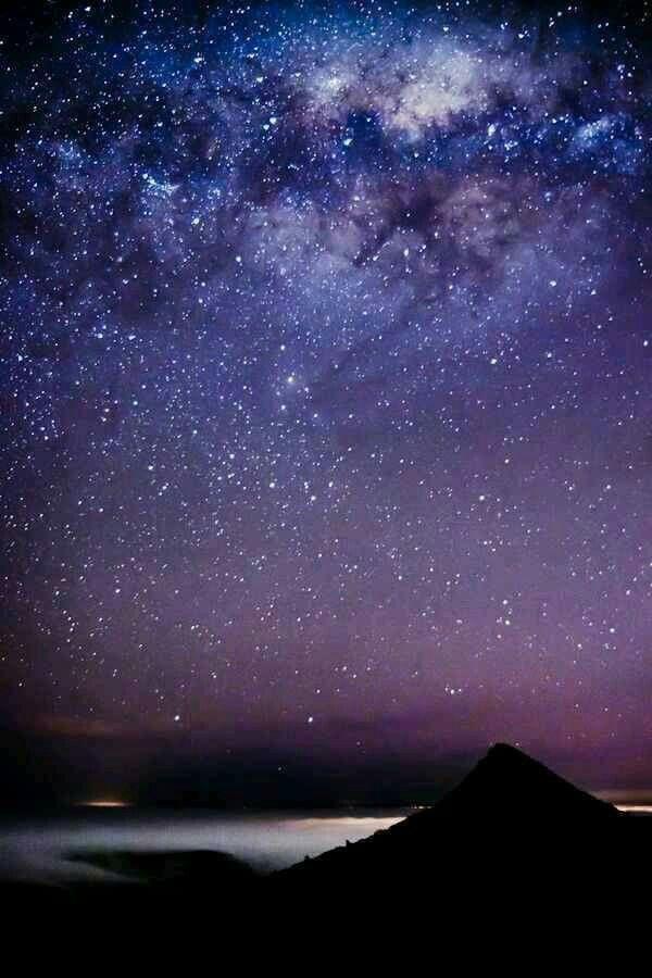 Milky Way - Song Saa Island, Cambodia