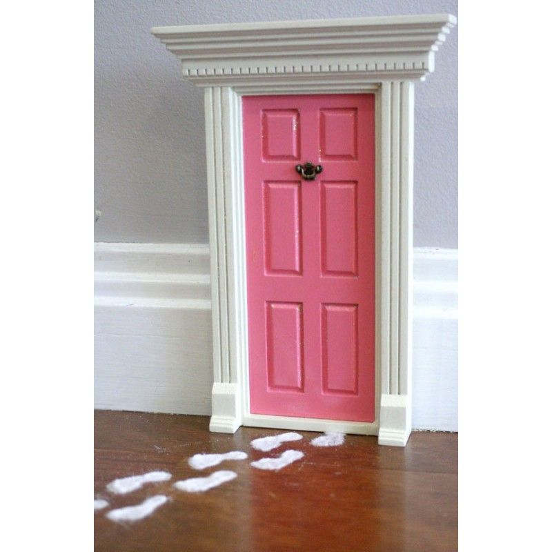 Little Fairy Door Diy fairy door, Fairy doors, Tooth