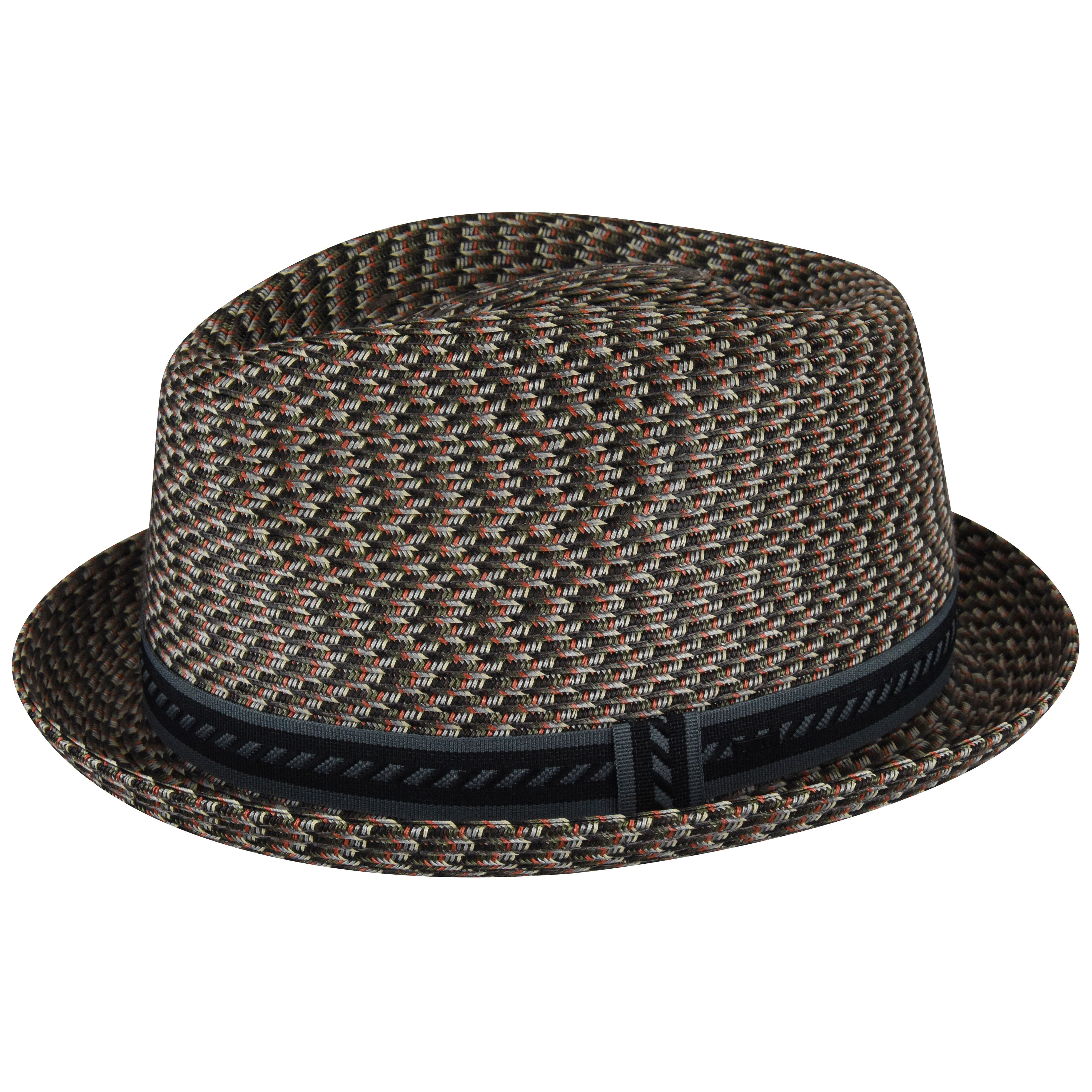 42de0dbe4c540 Bailey of Hollywood Mannes Fedora Straw Fedora