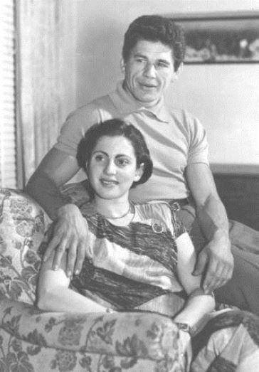 Charles Bronson Son Premier Mariage Tait Harriet