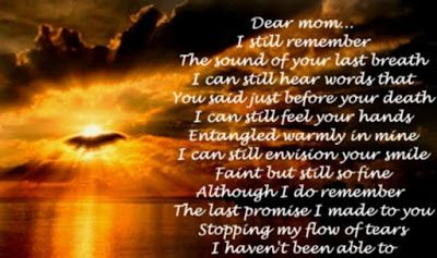 Mothers day poems that make you cry mom poems sadpoems for Mothers day poems that make you cry