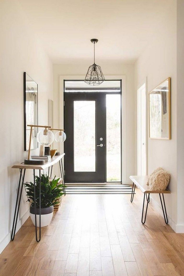 60 Admirable Dreamy Scandinavian Door Inspiration Doorway Doordecorations Doordesign Scandinavian Doors Modern Foyer Home
