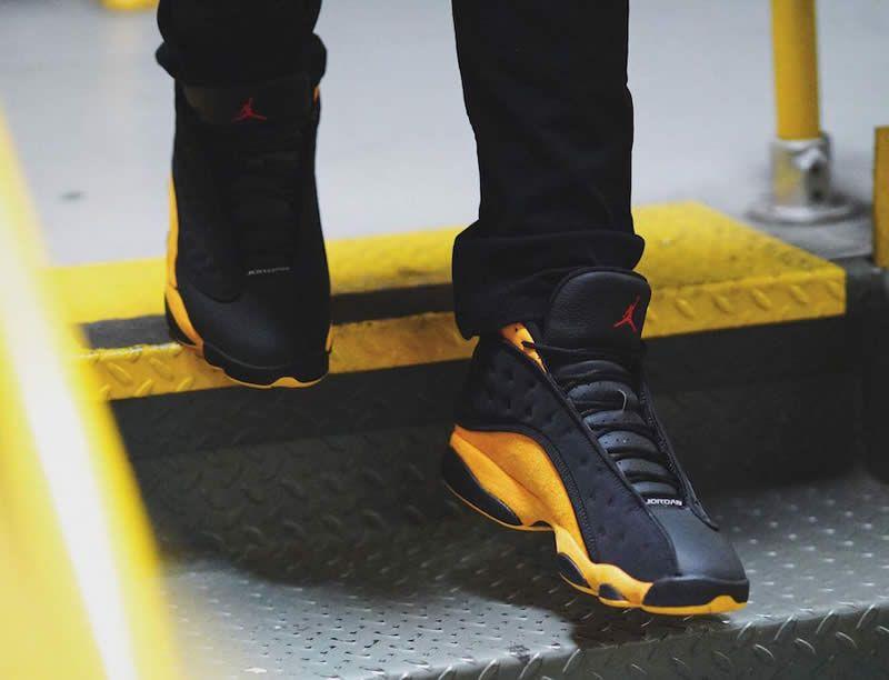 7f8fa22e8d7 Air Jordan 13 Melo