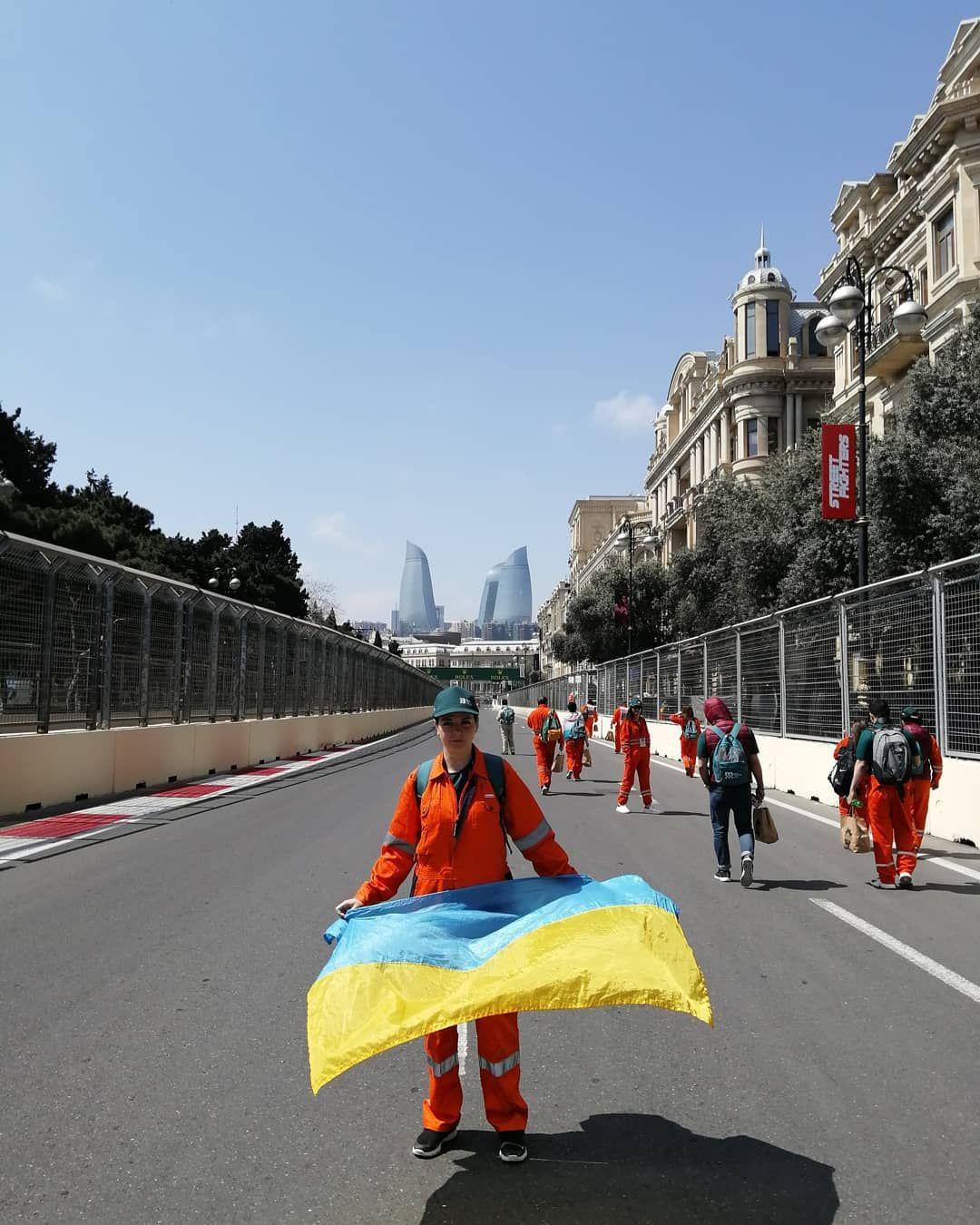 F1 Formula1 Grand Prix Azerbaijan Baku Grand Prix Azerbaijan Grand Prix Azerbaijan Travel Grand Prix