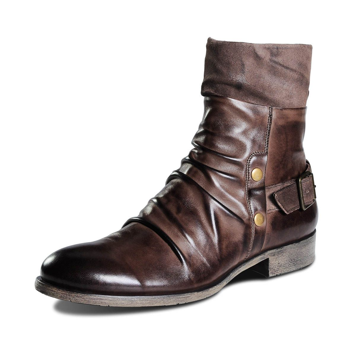 men's dress boots - Google Search | Clothing | Pinterest | Men ...