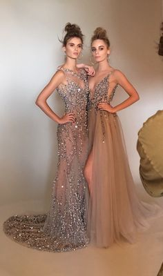 2cbbd91d2c Nude and Blush Gowns in 2019 | Forever Fashion | Prom dresses ...