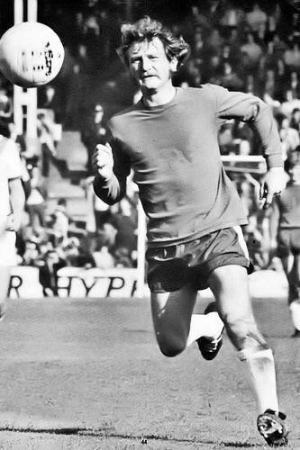 Davie Robb 1973