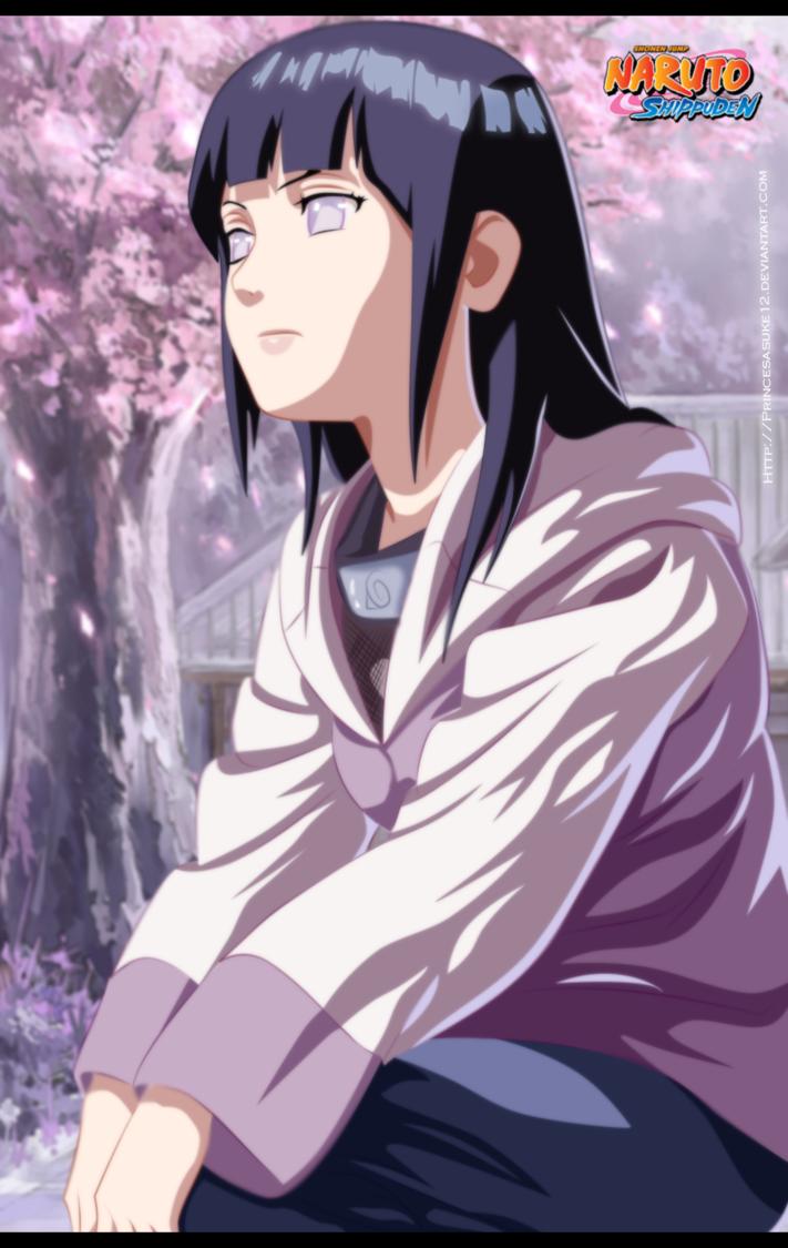 Hinata Hyuuga By Akira 12 On Deviantart Hinata Hyuuga By Akira 12 On Deviantart Naruto